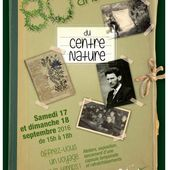 Le Centre Nature fête ses 80 ans ! - Le Blog de l'Association du Centre Nature de Colombes