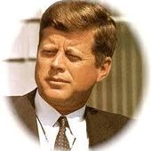 Abraham Lincoln - John Fitzgerald Kennedy - Etrange coincidence - EVELYNE LEHNOFF