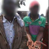 Témoignage de Brazzaville : « Les forces de l'ordre ont tiré à balles réelles »