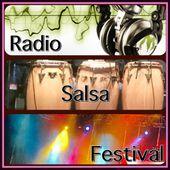 ECOUTER VOTRE RADIO ICI - RADIO SALSA FESTIVAL