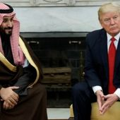 De l'eau dans le pétrole entre Washington et Riyad ? - Chroniques du Grand jeu