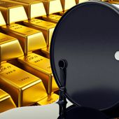 Goldfinger versus Pétrodollar - Chroniques du Grand jeu