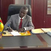 Encore une poussée du Ministre NGARSO à la Jeunesse une plateforme tripartite voit le Jour en Centrafrique