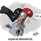 Pourquoi le gouvernement a passé en force la loi El Khomery malgré une forte mobilisation populaire? - Rassemblement contre les injustices pour la liberté, le développement économique écologique