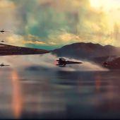 Star Wars VII : Le Réveil de la Force : c'est parti pour une nouvelle trilogie ! - L'antre des opinions