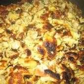 Spätzlés alsaciens légers au fromage blanc - Emma.cuisine