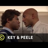 Key & Peele - Turbulence