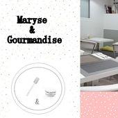 Maryse et Gourmandise