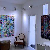 Bewgallery-Saint Cloud. - Paris Art Passion