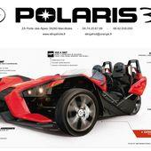 Brochure - Slingshot Polaris