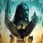 2 Prédiction Tatouage ✒️d'Ana Alonso et Javier pelegrin - Carnet de bord littéraire