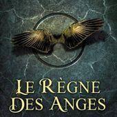 2 Le règne des anges ✒️✒️✒️✒️Angefall de Susan Ee - Carnet de bord littéraire