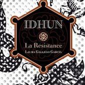 1 la résistance ✒️✒️ Idhun de Laura Gallego Garcia - Carnet de bord littéraire