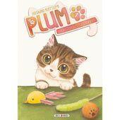 1 Un amour de chat✒️ Plum de Hoshino Natsumi - Carnet de bord littéraire