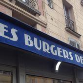 Les Burgers de Papa / bonnes adresses#3 - boogilily : blog lifestyle, beauté et cuisine