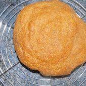 Pain cocotte à la cancoillotte dukan - La cuisine de Fanie
