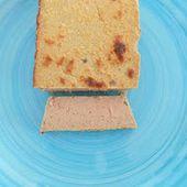 Paté de foie de volaille dukan - La cuisine de Fanie