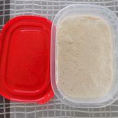 Tofu soyeux dukan - La cuisine de Fanie
