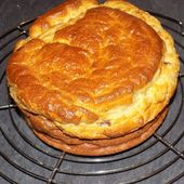 Panettone dukan - La cuisine de Fanie