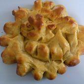 Pomme-cannelle dukan - La cuisine de Fanie