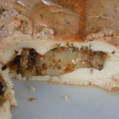 Blanc de poulet au pesto rosso dukan - La cuisine de Fanie