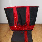 Jeu concours pour la saint valentin!!en rouge et noir!! - Les poulets