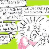 Le coup de gueule de Félix - ACTUHANDI88