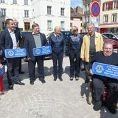 Handicap Epinal: Le Lions Club aux bons offices - ACTUHANDI88