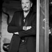 Johnny Hallyday bientôt de retour au cinema - Johnny Hallyday Rock Attitude