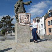 Journée européenne du patchwork 2016 - Patch en Finistère