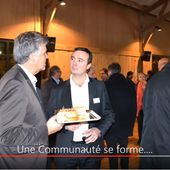Inauguration de FEED Community - 3 dec. 2015 - Presqu'Ile de Guérande - Feed Community