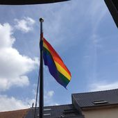 Molenbeek-Saint-Jean fêtera sa World Love Revolution et arbore fièrement le rainbow flag