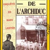 JEAN FAILLER - LES DIAMANTS DE L'ARCHIDUC - Quid Hodie Agisti