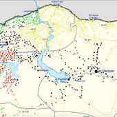 Alep, Al-Bab, Raqqa : un état des lieux du conflit en Syrie. Par Caroline Galactéros - Le blog de Lucien PONS