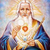 Avis et message de Dieu Yahvé. - Les 12 Éveillés Sacré Christiques.