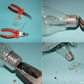 Recyclons nos ampoules !!! - Melo-id - Life style &amp&#x3B; Ideas