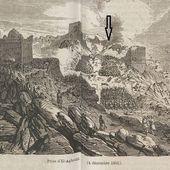 Quelques détails historiques sur les fortifications de Laghouat jusqu'en 1852