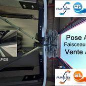 Pose Attelage - Faisceau électrique CAMPING CAR / Vente pièces détachées - e-FRANSSEN REMORQUES pour les PROS