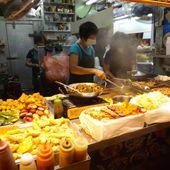 HONG KONG : LA FEERIE LUMINEUSE - Un milliard de Chinois et les Collet