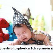 Coliques du nourrisson: soulager bébé - Homéopathie 2.0