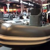 Mercury Marine in EMEA presents its new Valiant Sport RIB range - Yachting Art Magazine