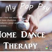 home dance therapy - My PopPsy
