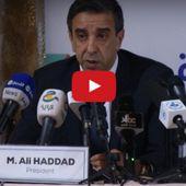 Abdelmalek Sellal désigne quatre Banques étrangères pour contracter des prêts. K-Direct - K-Direct - Actualité