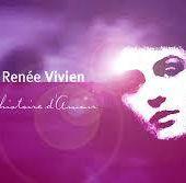 Présentation - Renée Vivien