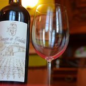 Domaine de Cadablès (34) - Photos et Vins (Plaisir et Passion)