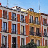 60€ - Escapade à Madrid - 2J/1N - Au départ de Toulouse - voyager-malin.over-blog.com