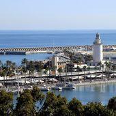 187€ - Séjour à Malaga - 3J/2N - Octobre 2017 - Au départ de Paris - voyager-malin.over-blog.com