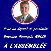 - LEGISLATIVES 2017 3&deg&#x3B; CIRCONSCRIPTION DE L'ESSONNE