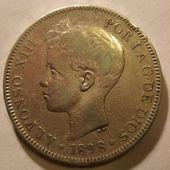 History of the peseta - Allarticles.over-blog.com