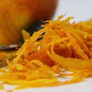 Galette des rois à la frangipane à l'orange, partie 2
